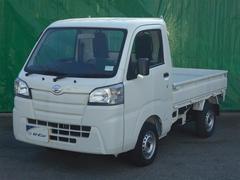 ハイゼットトラックベースグレード 4WD T−Value