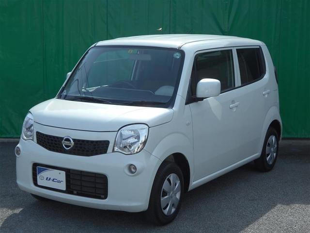 日産 S FOUR 4WD ロングラン保証