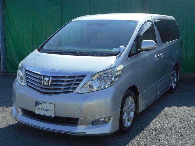 トヨタ 240G ナビTV ロングラン保証