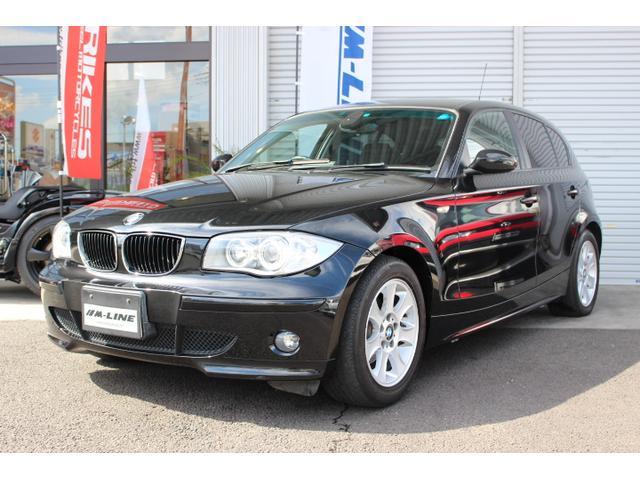 BMW 1シリーズ 118i i−Drive キセノンヘッドライト...