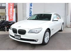 BMW740i i−Drive サンルーフ コンフォートアクセス