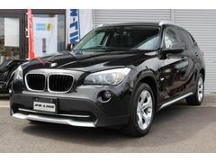 BMW X1sDrive 18i コンフォートアクセス キセノン