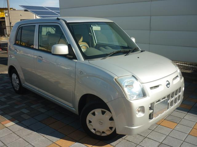 日産 S キーレス CDデッキ 電動格納ミラー