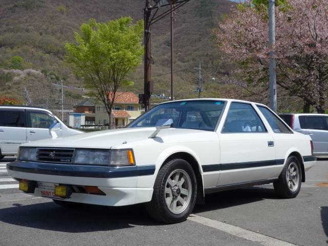1983 TOYOTA SOARER 2.0GT - Yamanashi, Japan