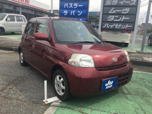 Photo of DAIHATSU ESSE L / used DAIHATSU