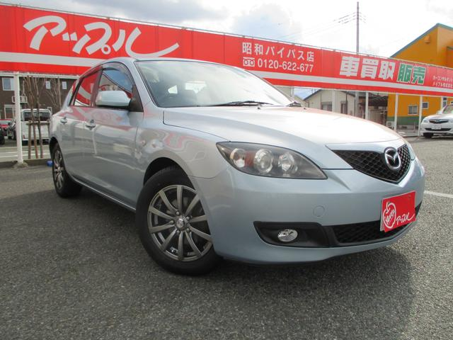 Photo of MAZDA AXELA SPORT 15C / used MAZDA