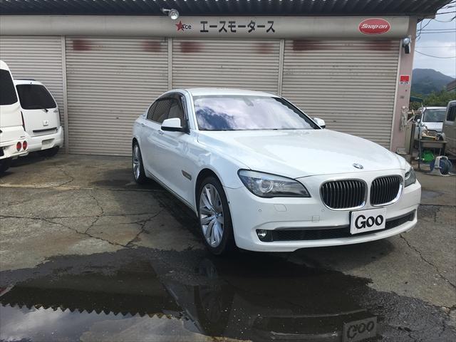 BMW 7シリーズ アクティブハイブリッド7 純正20インチAW ...