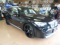 BMW X1xDrive 25i 4WD arc車高調 20AW