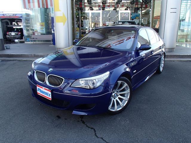 BMW M5 M5サンルーフメーカーHDDナビパークディスタンス ...