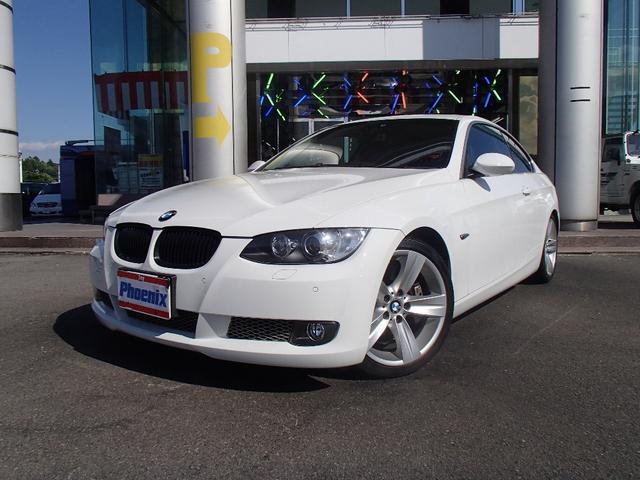 BMW 3シリーズ 335iサンルーフHDDナビBKレザーPDC ...