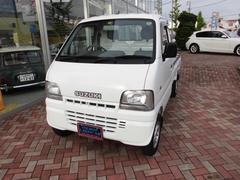 キャリイトラックKC 4WD Hi Low 切替 エアコン付