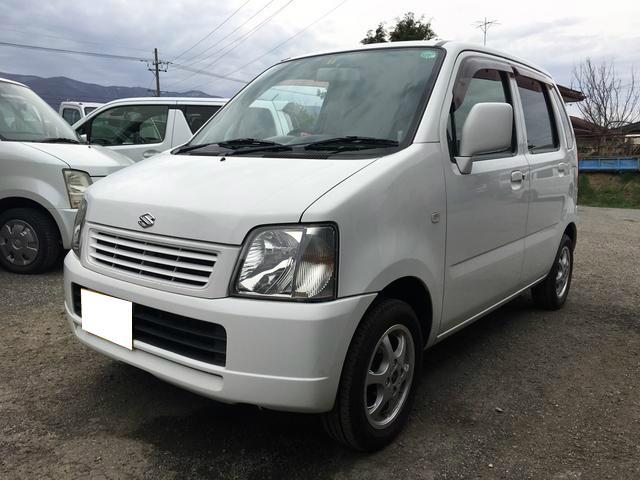 スズキ N-1 4WD