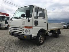 アトラストラック4WD 5速マニュアル