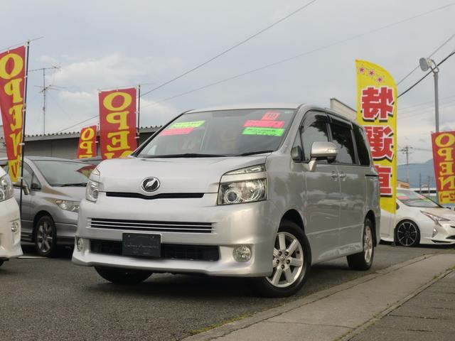 トヨタ ZS HDDナビ