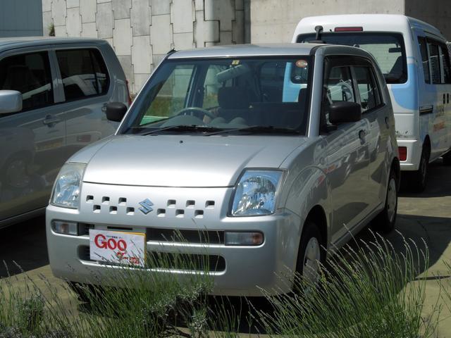 スズキ 4WD オートマ