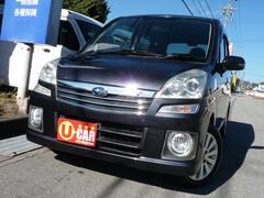 ステラカスタムR 4WD CVT