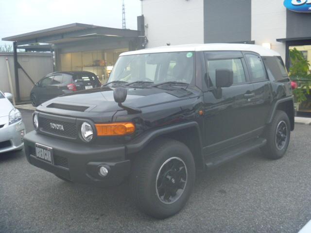 トヨタ ブラックカラーパッケージ 4WD ワンオーナー