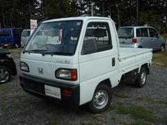 アクティトラックベースグレード4WD 5F