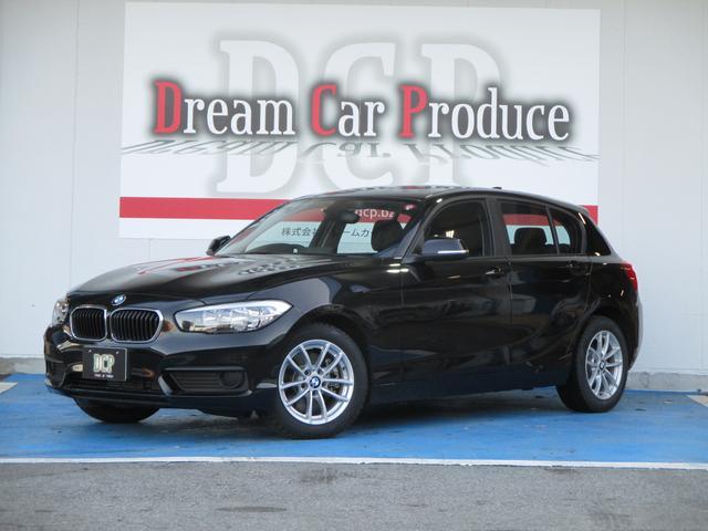 BMW 1シリーズ 1シリーズ 1.6ターボ HDDナビ ミュージ...