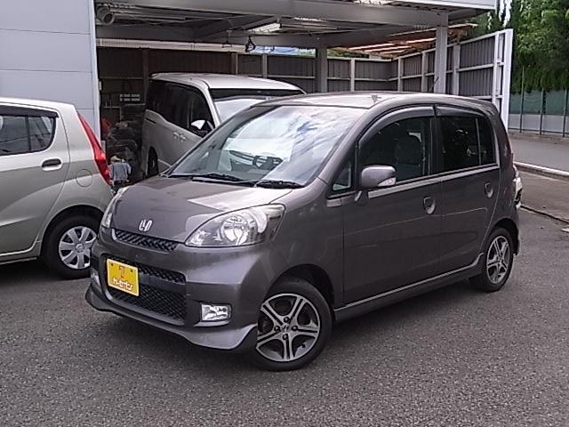 ホンダ ディーバ スペシャル 特別限定車 SDナビ