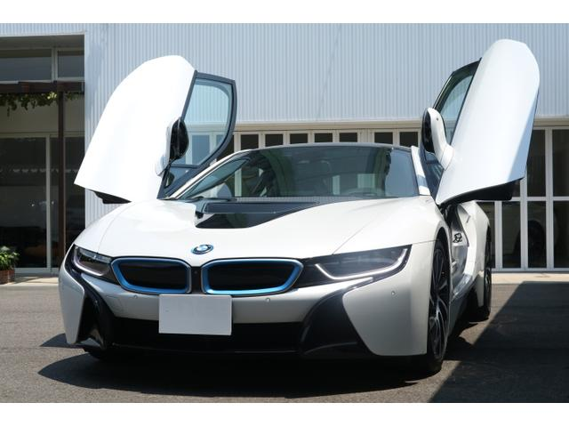 Photo of BMW i8 BASE GRADE / used BMW