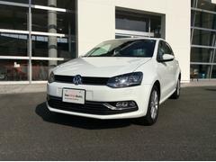VW ポロTSIコンフォートラインアップグレードパック