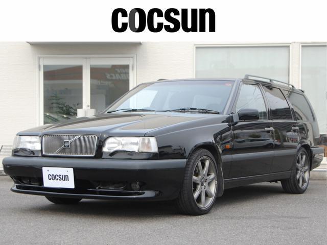 ボルボ 850エステート 850Rエステート 限定生産車 ユーザー...