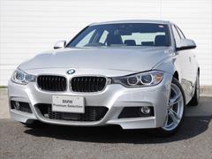 BMW320i Mスポーツ 純ナビBカメラETCデモカー禁煙認定車