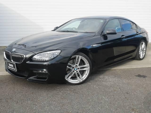 BMW 6シリーズ 640iグラン...