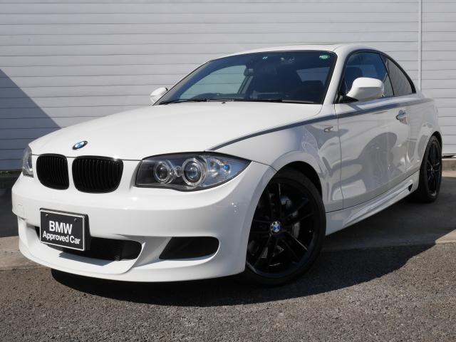 BMW 1シリーズ 135i (検29.9)