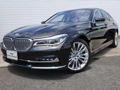 BMW740eアイパフォーマンス 2年BPSデモカー禁煙認定車