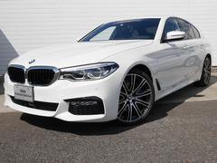 BMW530i Mスポーツ ハイラインパッケージ2年BPS認定車