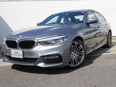 BMW530i Mスポーツハイラインパッケージ2年BPSデモ認定車