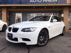 BMWM3クーペ Mドライブパッケージ