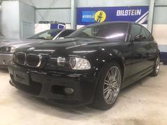 BMWM3クーペ MT フルオプション