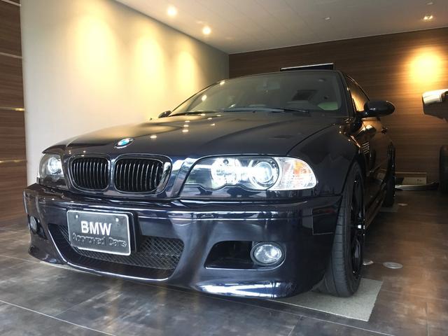 BMW M3 SMGII 1オーナー SRレス