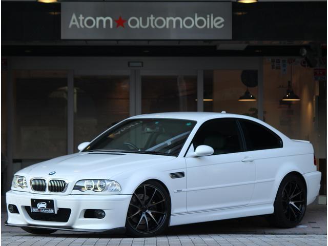 BMW M3 後期モデル・カスタム車 輌純正パーツ有り・SMGII