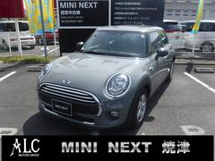 MINI ワン ナビP FAVORITESTYLE  禁煙車