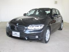 BMW118d スポーツ コンフォート・パーキングサポート
