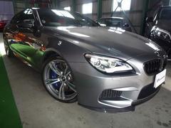 BMW M6LCi後期 OP20aw カーボンインテリア&パーツ