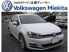 VW ゴルフTSIコンフォートライン コネクト