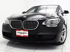 BMWアクティブハイブリッド7 MスポーツP LEDヘッドライト