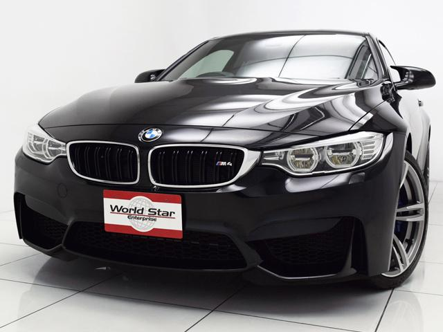 BMW M4 M4クーペ アダプティブMサス OP19AW (検3...