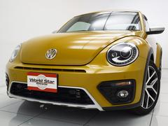 VW ザ・ビートルデューン 500台限定 専用エクステリア 専用18AW
