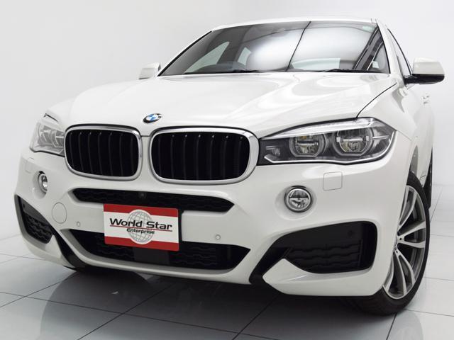 BMW xDrive 35i MスポーツPKG セレクトPKG