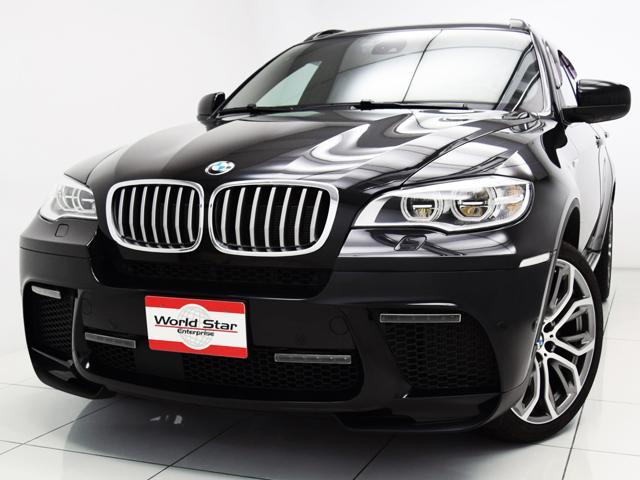 BMW xDrive 50i MパフォーマンスエアロダイナミクスP