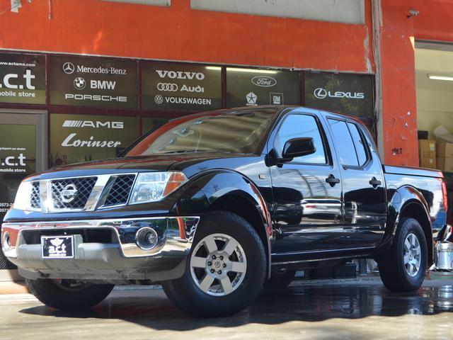 米国日産 WキャブニスモオフロードPKG4WD