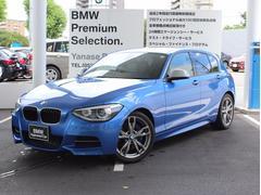 BMW 1シリーズ MM135i