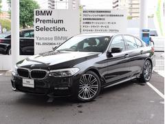 BMW523d Mスポーツ NEW5シリーズ 19インチアルミ