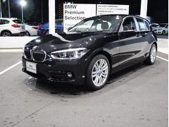 BMW118d スポーツ Mスポーツアルミホイール